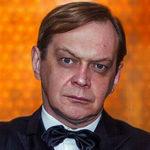 Михаил Горевой — биография актера
