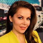 Екатерина Грачева — биография телеведущий