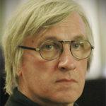 Дмитрий Крымов — биография художника