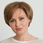 Елена Ксенофонтова — биография актрисы
