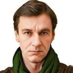 Игорь Лагутин — биография актера