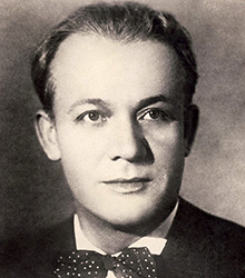 Лемешев Сергей Яковлевич
