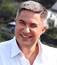 Макеенко Кирилл Кириллович