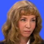 Ольга Мелихова: биография и личная жизнь