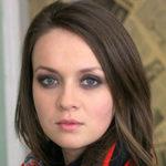 Ольга Олексий: биография и личная жизнь
