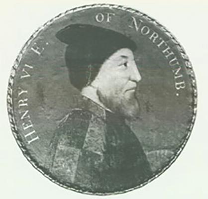 Генри Перси