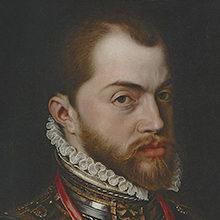 Филипп II — краткая биография