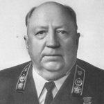 Роман Андреевич Руденко — краткая биография