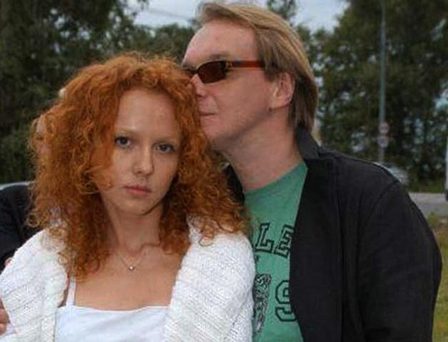 С Марией Саффо