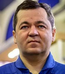 Скрипочка Олег Иванович