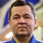 Олег Скрипочка — биография космонавта