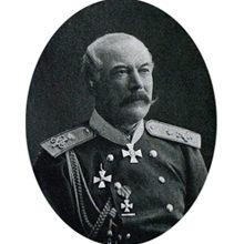 Эдуард Иванович Тотлебен — краткая биография