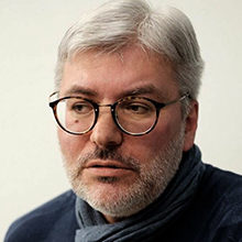Евгений Водолазкин — биография писателя