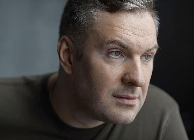 Актер Филипп Васильев