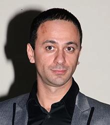 Аскаров Юрий Юсуфович