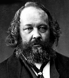 Бакунин Михаил Александрович