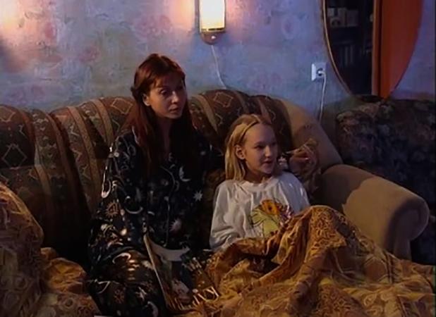 В сериале «Бандитский Петербург» (2001)