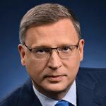 Биография Александра Буркова