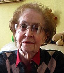 Жукова Эра Георгиевна