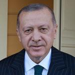 Реджеп Тайип Эрдоган — биография политика