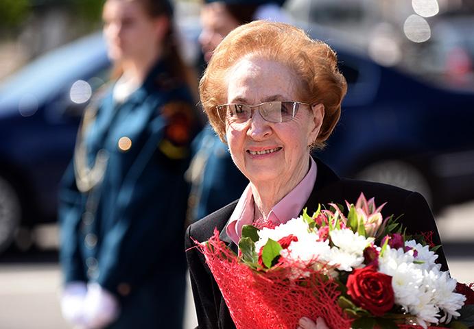 Эра Георгиевна Жукова