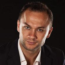 Дмитрий Ермак — биография актера
