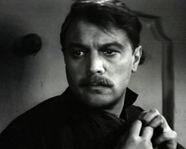 В фильме «Евдокия» (1961)