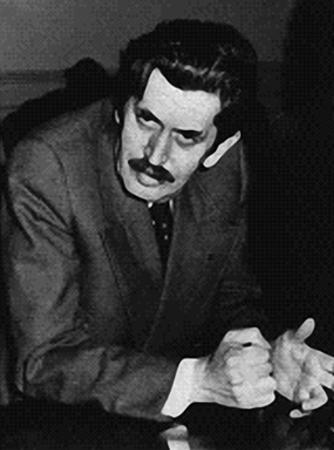 Отец — Георгий Константинович