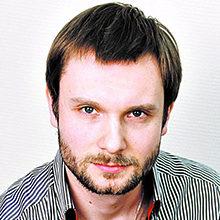 Владимир Фекленко — биография актера