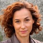 Ольга Филиппова — биография актрисы
