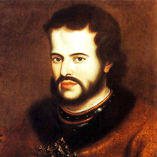 Иван V — краткая биография царя
