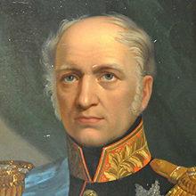 Егор Францевич Канкрин — краткая биография