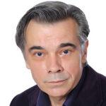 Александр Коршунов: биография и личная жизнь