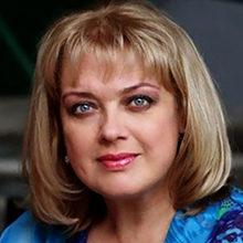 Любовь Руденко — биография актрисы