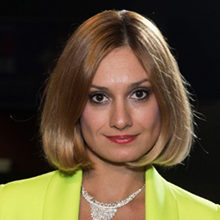 Биография актрисы Карины Мишулиной