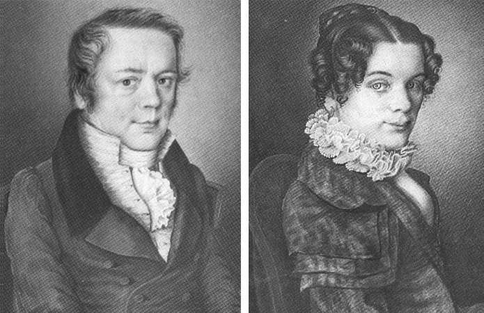 Родители — Александр Михайлович и Варвара Александровна