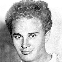 Павел Николаевич Васильев — биография поэта
