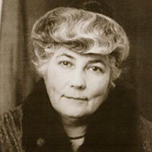Елена Ивановна Рерих — биография