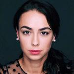 Карина Романюк (Пашкова) — биография актрисы