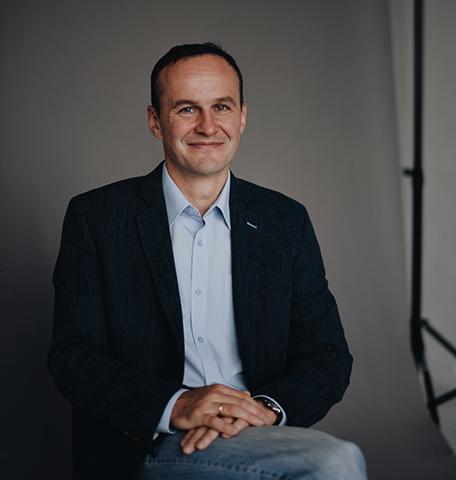 Сергей Рязанский в 2021 году
