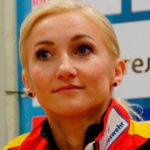 Алена Савченко — биография фигуристки