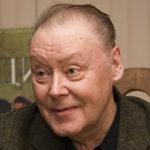 Кирилл Столяров — биография актера
