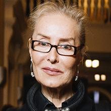 Ольга Свиблова: биография и личная жизнь