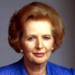Маргарет Тэтчер — биография