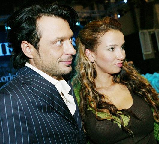 С Владимиром Тишко
