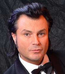 Охочинский Юрий Владимирович
