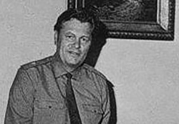 Юрий Александрович Василевский