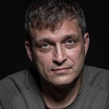 Евгений Воловенко — биография актера