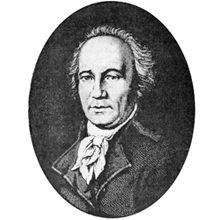 Андрей Тимофеевич Болотов — краткая биография