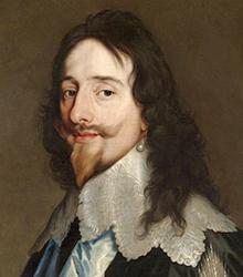 Карл I Стюарт